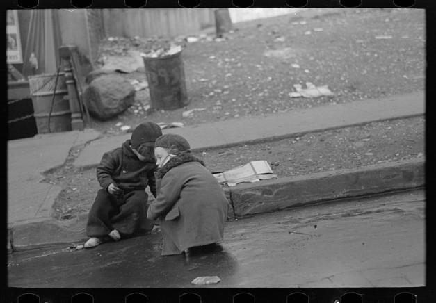 November 1936 © photogrammar.yale.edu