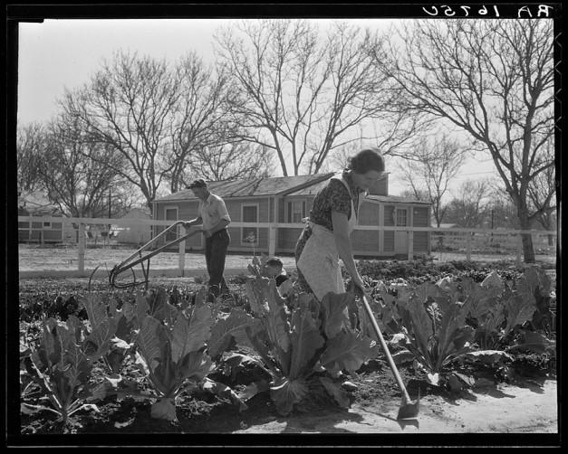 February 1936 © photogrammar.yale.edu