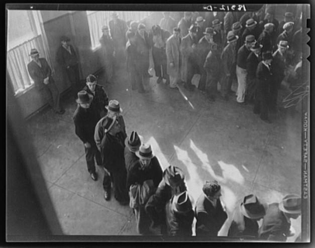 January 1938 © photogrammar.yale.edu