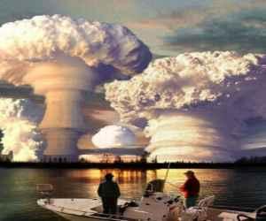 atomic bomb lake