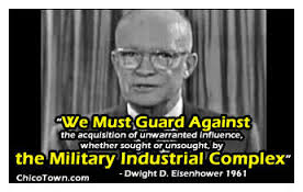 kennedy-assassination-eisenhower-warning-military-industrial-complex