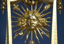kennedy-assassination-sun-king-detail-metal-gate-Chateau-de-Versailles