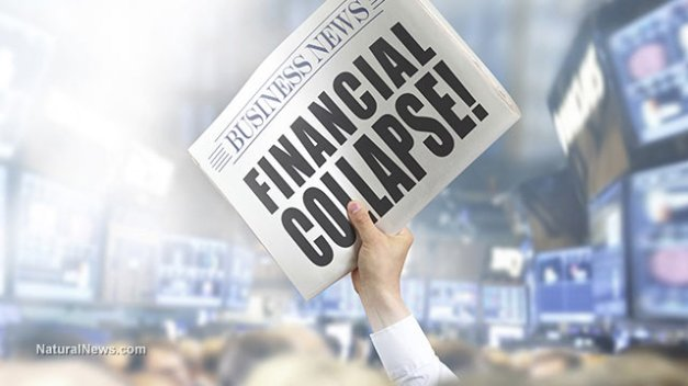Bankrupt USA