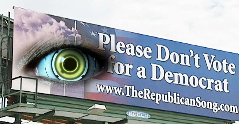 Political-Billboards-Scan-Your-Face-to-Analyze-Your-Reaction-to-the-Candidate---Seriously