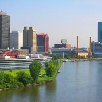 Toledo, Ohio.