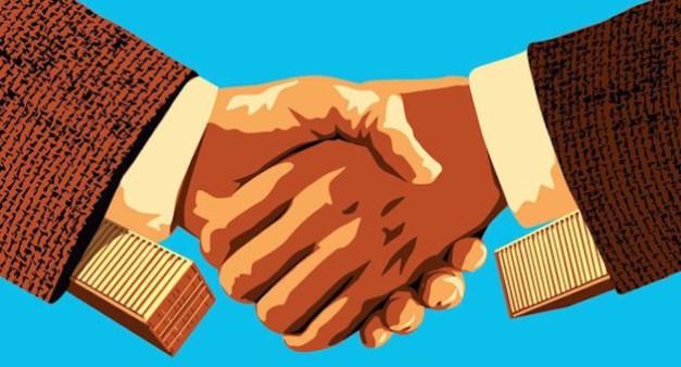 Bribe Government Trade Agreemen-1t