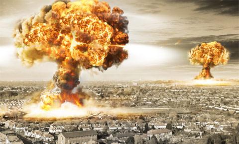 nuke-attack