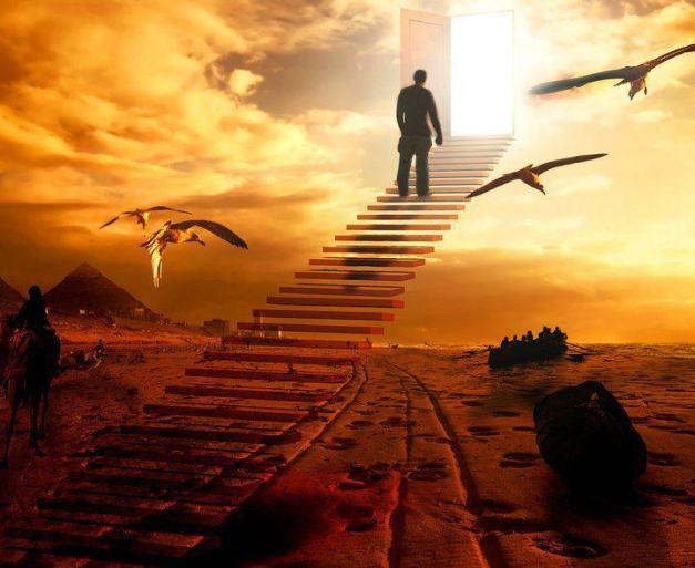Past Life Research With 'Chosen Ones' Reveals Matrix Past-lives-matrix1