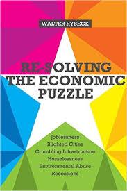 resolving economic puzzle