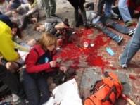 san-bernardino-false-flag-hoax-boston-marathon-fake-blood