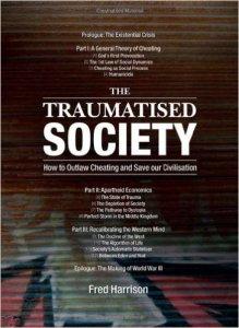 traumatised society