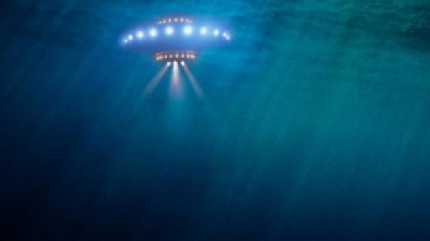 Russian Navy UFO Records Say Aliens Love Oceans Usos2bufos2bets2