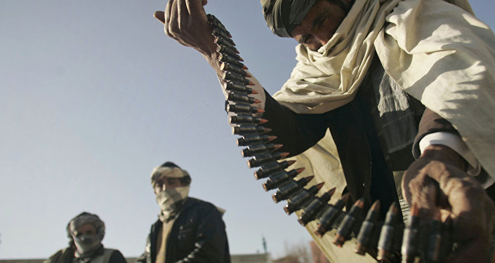 While the United States and others are busy fighting Daesh (Islamic State) and the Taliban, another terrorist group, al-Qaeda, is currently re-emerging in Afghanistan, Eric Schmitt and David Sanger wrote for the New York Times.