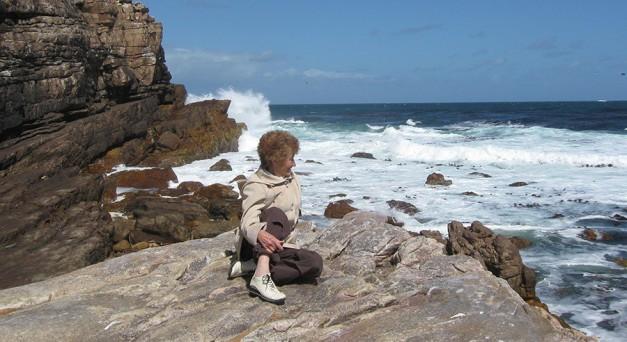 Cape of Good Hope, 2008
