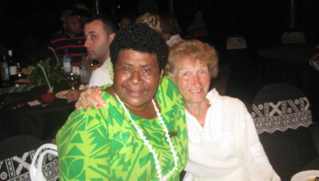 Fiji, 2010