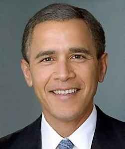 composite of obama and bush