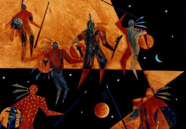 Hopi Prophecy and the End of the Fourth World