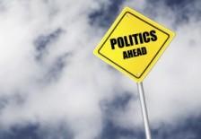 manmade global warming politics david evans