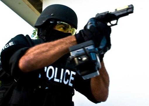 policegun
