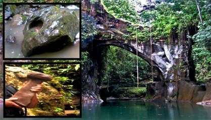 Lost City of Giants Unearthed in the Jungles of Ecuador Ancient-giant-city1