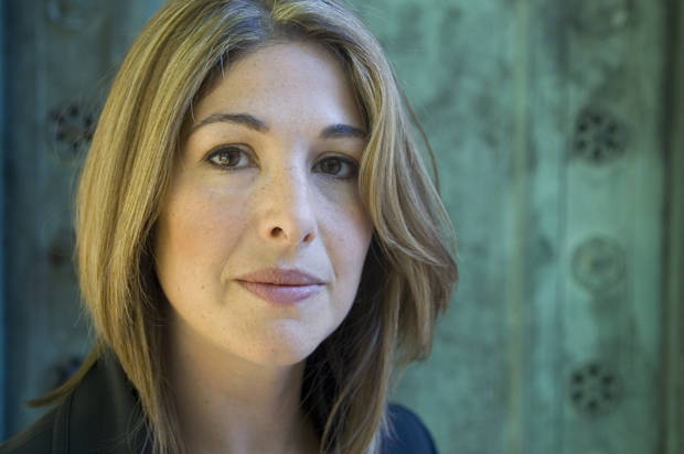 """Naomi Klein: """"There are no non-radical options left before us"""""""
