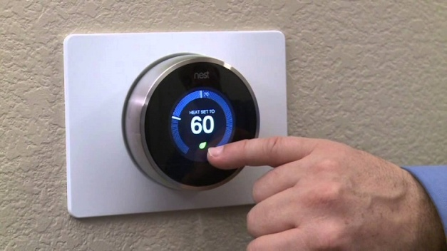 Nest is a home automation producer of programmable, self-learning, sensor-driven, Wi-Fi-enabled thermostats, smoke detectors, and other security systems. It's also one of the devices can be used to spy on people in their homes.