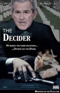 the decider