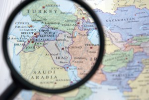 Turkey Saudi Arabia to invade Syria