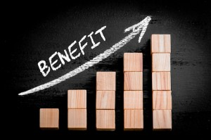 benefit more participation less government