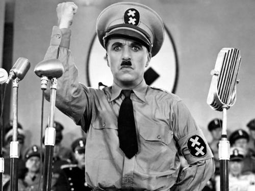 Chaplin revolution