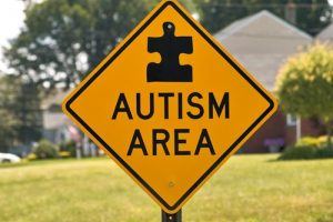 glyphosate problem autism