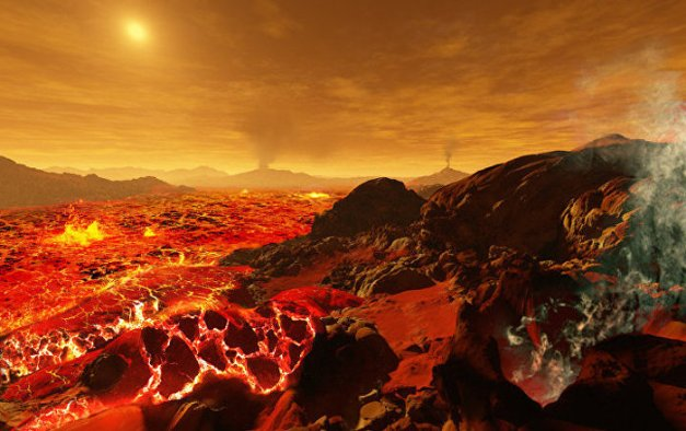 What's Causing That Massive Wave In Venus' Atmosphere ...