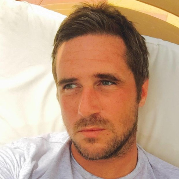 UFO Researcher Max Spiers - murdered unsolved Max Spiers/facebook