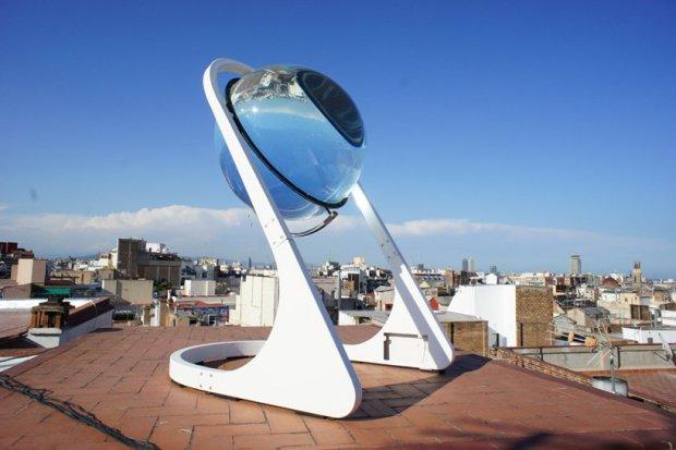 glass-sphere