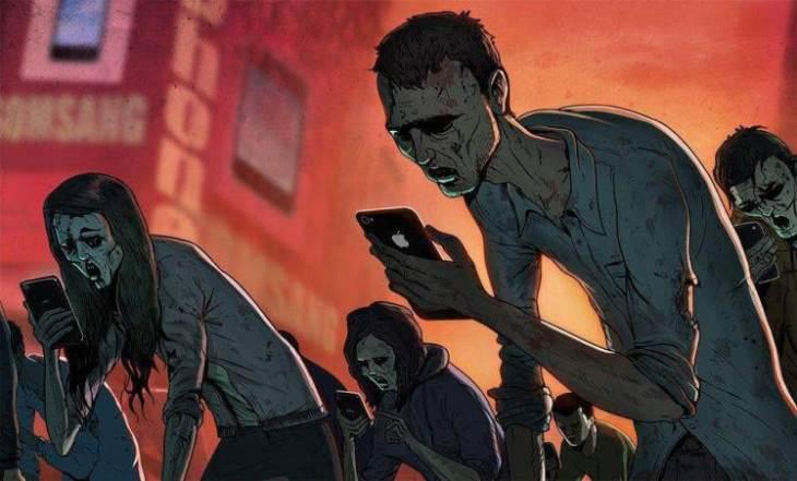 phoneslaves