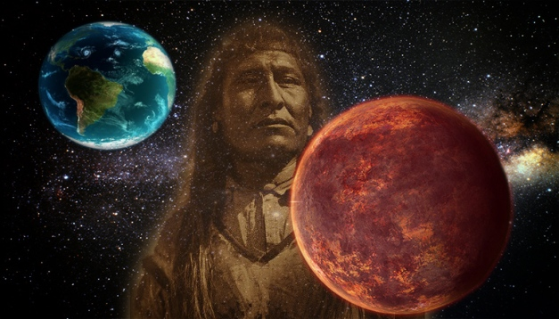 space-nibiru