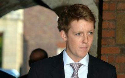 Hugh Grosvenor is the 7th Duke of Westminster.