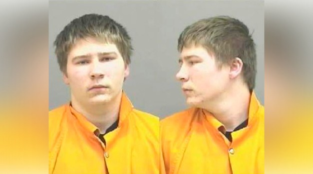 Brendan Dassey. © Manitowoc County Sheriff's Department