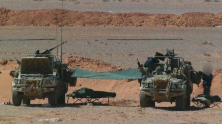 bbc british special forces