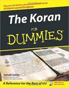 ISIS recruits koran for dummies