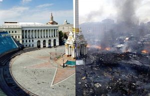 soros ukraine maidan coup before and after