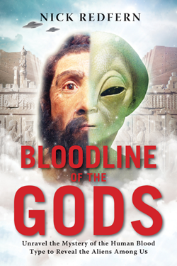 Bloodline of the Gods Bloodline
