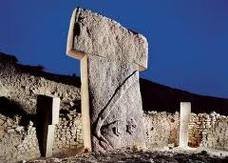 Gobekli Tepe Megaliths