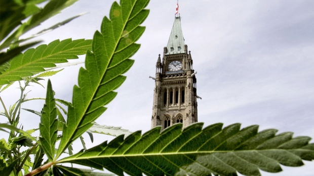 Canada's legalization of pot will violate three international treaties. There is an easy way and a hard way to address that problem