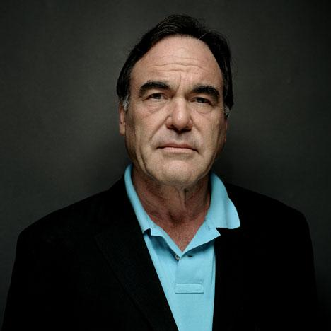 Oliver Stone on why Russia is a natural ally of the U.S.