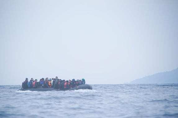 Image result for refugees drowning