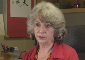 "NDP Health critic Sue Hammell says the drop in youth drug treatment beds is ""shocking""."