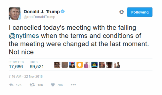trump-cancels-interview-with-the-failing-new-york-times