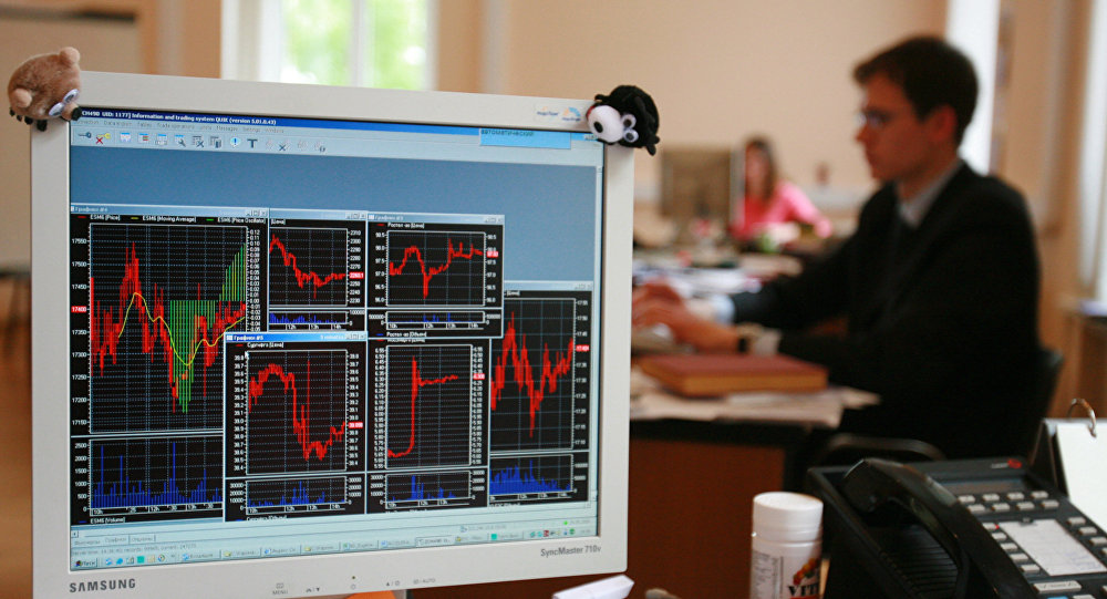 Russian Stock Exchange