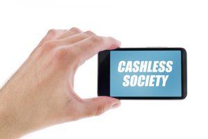 cashless agenda cashless society